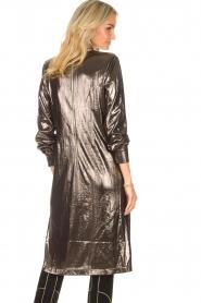 CHPTR S |  Shiny dress Festive | metallic  | Picture 8