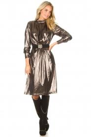 CHPTR S |  Shiny dress Festive | metallic  | Picture 3