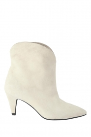 Sofie Schnoor |  Ankle boot Loucia | white  | Picture 1