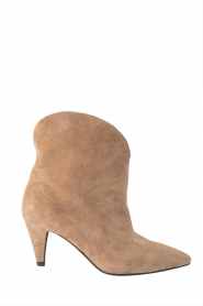 Sofie Schnoor |  Ankle boot Loucia | taupe  | Picture 1