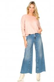 Silvian Heach |  Palazzo jeans Dubasso | blue  | Picture 3
