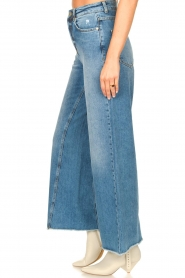 Silvian Heach |  Palazzo jeans Dubasso | blue  | Picture 7