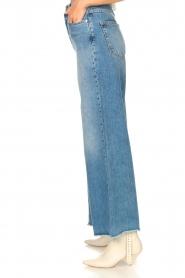 Silvian Heach |  Palazzo jeans Dubasso | blue  | Picture 6