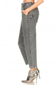 Set |  Boyfriend jeans Lola | grey  | Picture 6