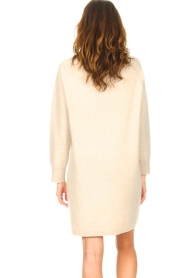 Set |  Sweater dress Maria | natural  | Picture 7