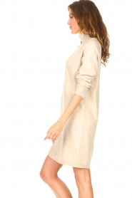 Set |  Sweater dress Maria | natural  | Picture 6