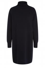 Set    Sweater dress Maya   black    Picture 1