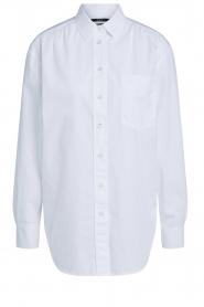 Set |  Basic blouse Eliz | white  | Picture 1