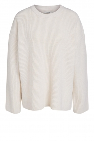 Set |  Knitted sweater Julia | beige  | Picture 1