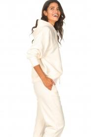 Set |  Basic hoodie Jenna | natural  | Picture 6
