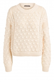 Set |  Openwork sweater Naomi | natural  | Picture 1