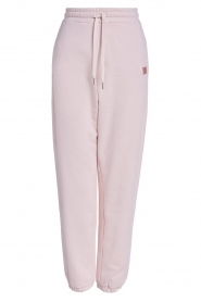 Set |  Basic sweatpants Maya | pink  | Picture 1