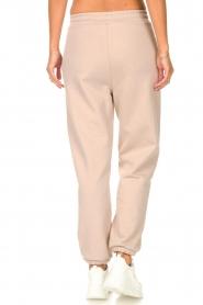 Set    Basic sweatpants Maya   taupe    Picture 6