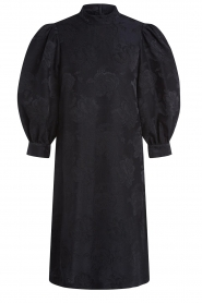 Set |  Dress with floral pattern Lizzy | black  | Picture 1