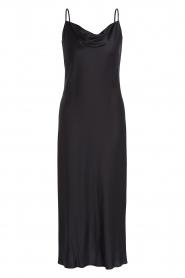Set |  Slip dress Jill | black  | Picture 1