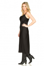 Set |  Slip dress Jill | black  | Picture 5