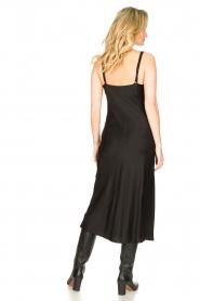 Set |  Slip dress Jill | black  | Picture 6