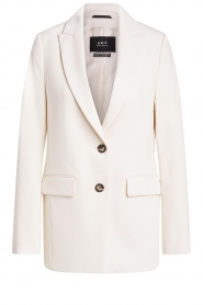 Set |  Long blazer Fee | natural  | Picture 1