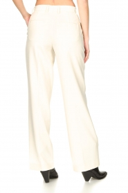 Set |  Flared trousers Lynn | natural  | Picture 6