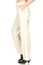 Set |  Flared trousers Lynn | natural  | Picture 5