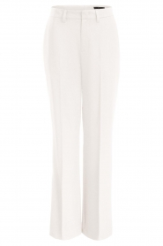 Set |  Flared trousers Lynn | natural  | Picture 1