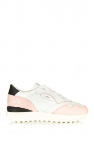 D.A.T.E |  Sneakers Luna | pink  | Picture 1