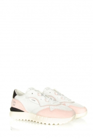 D.A.T.E |  Sneakers Luna | pink  | Picture 4