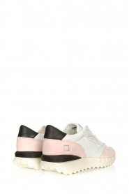 D.A.T.E |  Sneakers Luna | pink  | Picture 5