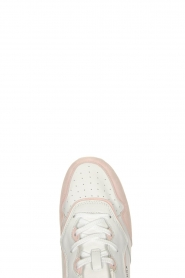D.A.T.E |  Sneakers Luna | pink  | Picture 6