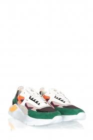 D.A.T.E | Sneaker Fuga | multi   | Afbeelding 3