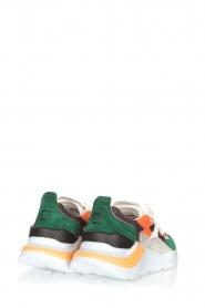 D.A.T.E |  Sneakers Fuga | multi  | Picture 4