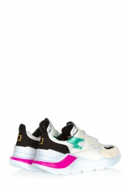 D.A.T.E |  Chunky sneakers Fuga | multi  | Picture 4