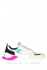 D.A.T.E |  Chunky sneakers Fuga | multi  | Picture 1