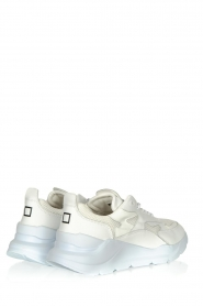 D.A.T.E |  Chunky sneakers Fuga | white  | Picture 6