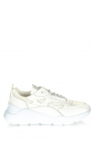D.A.T.E |  Chunky sneakers Fuga | white  | Picture 1