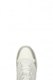 D.A.T.E |  Sneakers Luna | white  | Picture 5