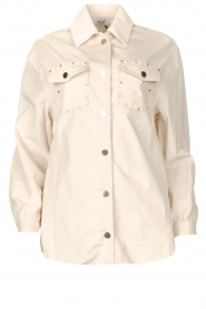 Liu Jo |  Shacket Quinty | natural  | Picture 1