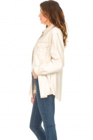Liu Jo |  Shacket Quinty | natural  | Picture 5