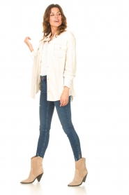 Liu Jo |  Shacket Quinty | natural  | Picture 3