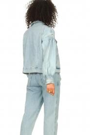 Set |  Denim jacket Romée | blue  | Picture 7