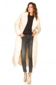 Liu Jo Denim |  Skinny stretch jeans Kimberly | black  | Picture 3