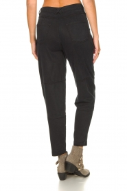Set |  Cargo pants Iris | black  | Picture 9