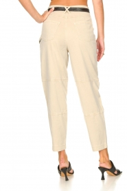 Set |  Cargo pants Iris | natural  | Picture 9
