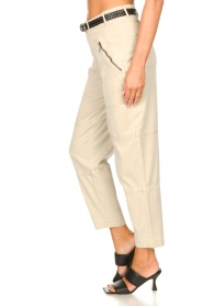 Set |  Cargo pants Iris | natural  | Picture 8