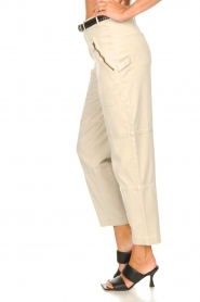 Set |  Cargo pants Iris | natural  | Picture 7