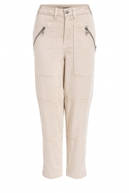 Set |  Cargo pants Iris | natural  | Picture 1