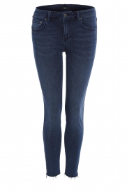 Set |  Skinny jeans Ivana | blue  | Picture 1