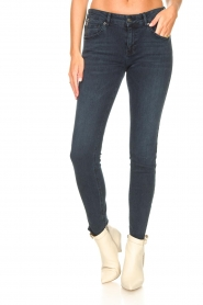 Set |  Skinny jeans Ivana | blue  | Picture 4