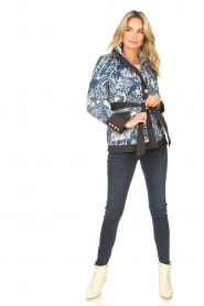 Set |  Skinny jeans Ivana | blue  | Picture 3
