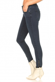 Set |  Skinny jeans Ivana | blue  | Picture 5